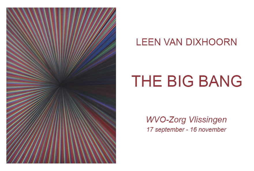 Leen van Dixhoorn Expo Big Bang