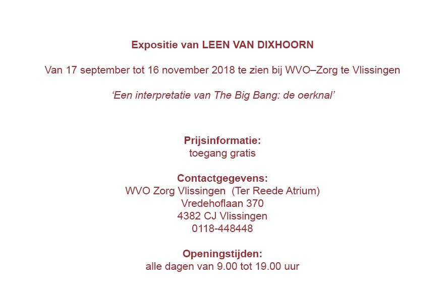 _web_Leen van Dixhoorn Expo Big Bang blad 2